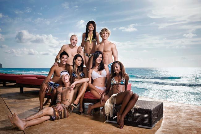 The Real World: Cancun 14a14a7cf923d8