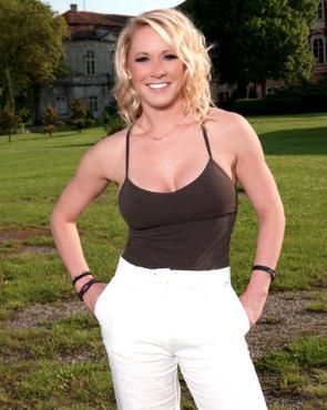 Paula Meronek Topless 78