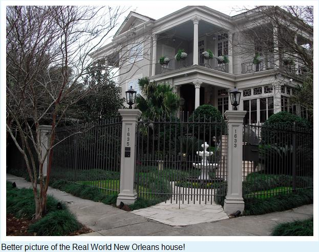 The Real World New Orleans 2 House Vevmo