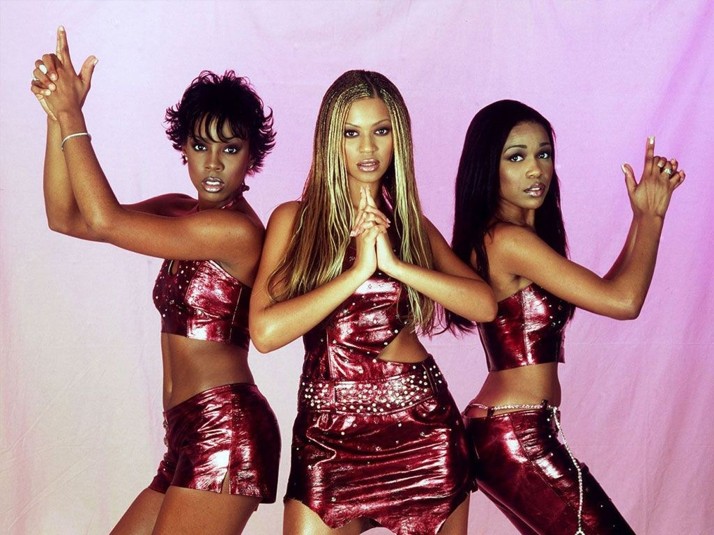 Image result for futuristic destinys child