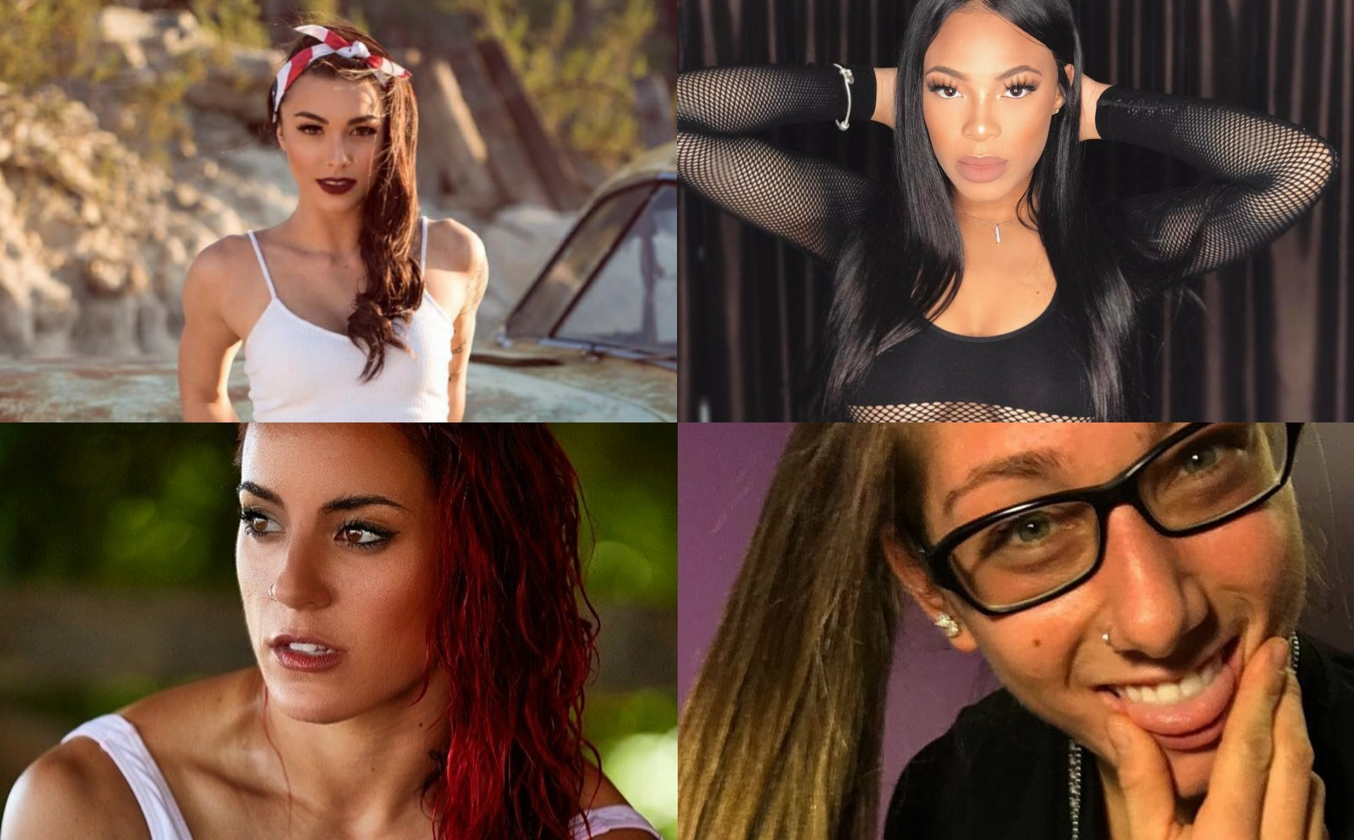 The Challenge: Vendettas Official Cast - Stop Being Polite