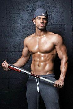 Sexy dominican men