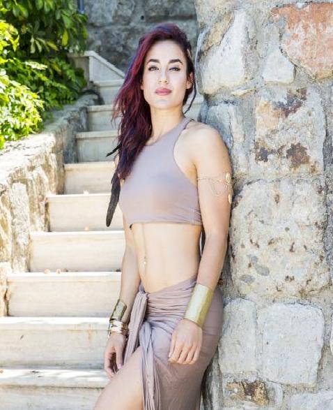 Porno Cara Maria Sobello  nude (49 foto), Snapchat, butt