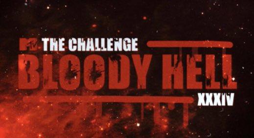 The Challenge: Season 34 (Spoilers) | Vevmo